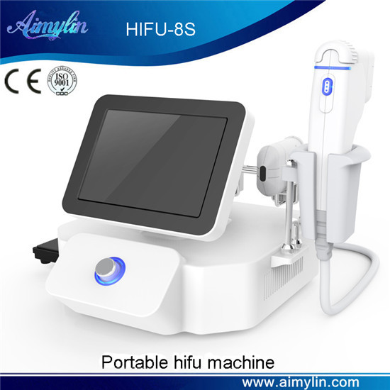 Hifu beauty machine HIFU-8S