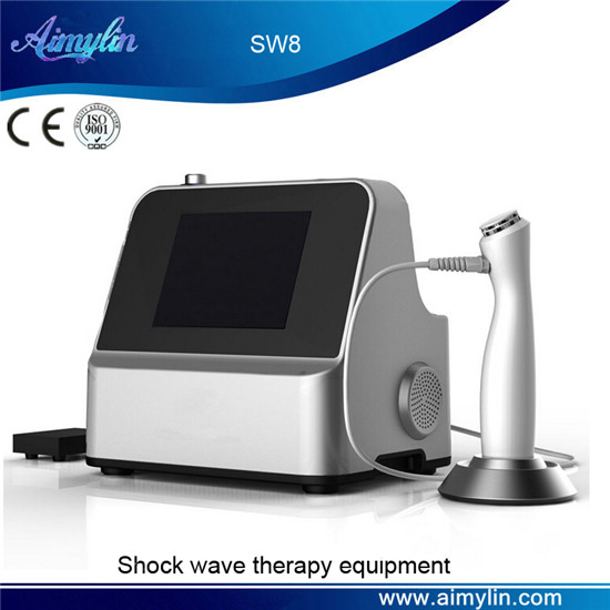 Extracorporeal shock wave therapy equipment SW8