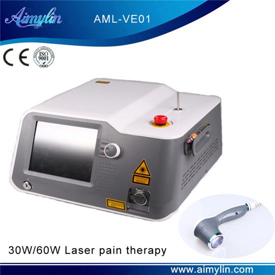 30W 60W laser therapy equipment AML-VE01