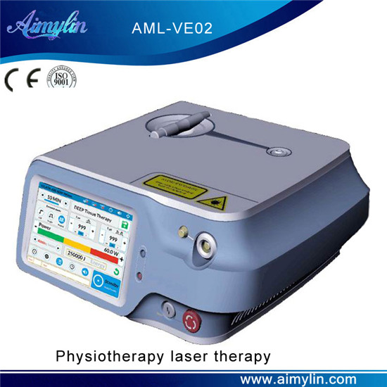 Diode laser therpay machine AML-VE02