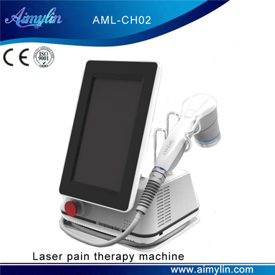 980nm laser pain therapy machine AML-CH02