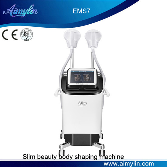 Muscle increasing fat reducing EMSlimming machine EMS7