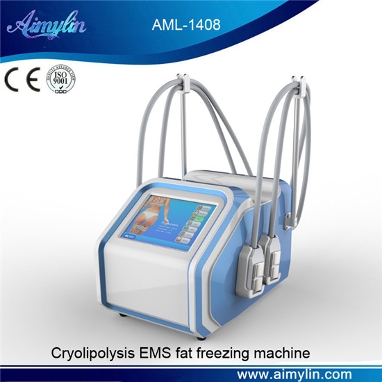 Cryolipolysis EMS cooling pad AML-1408