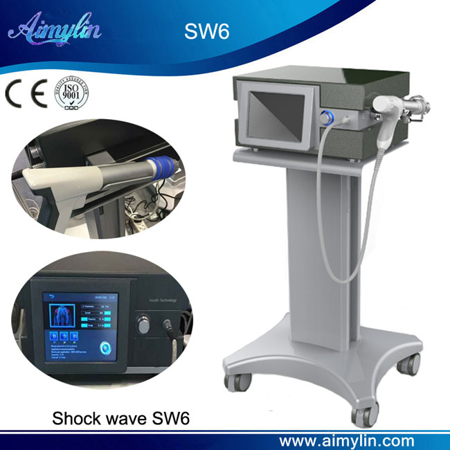 shock wave therapy equipment SW6