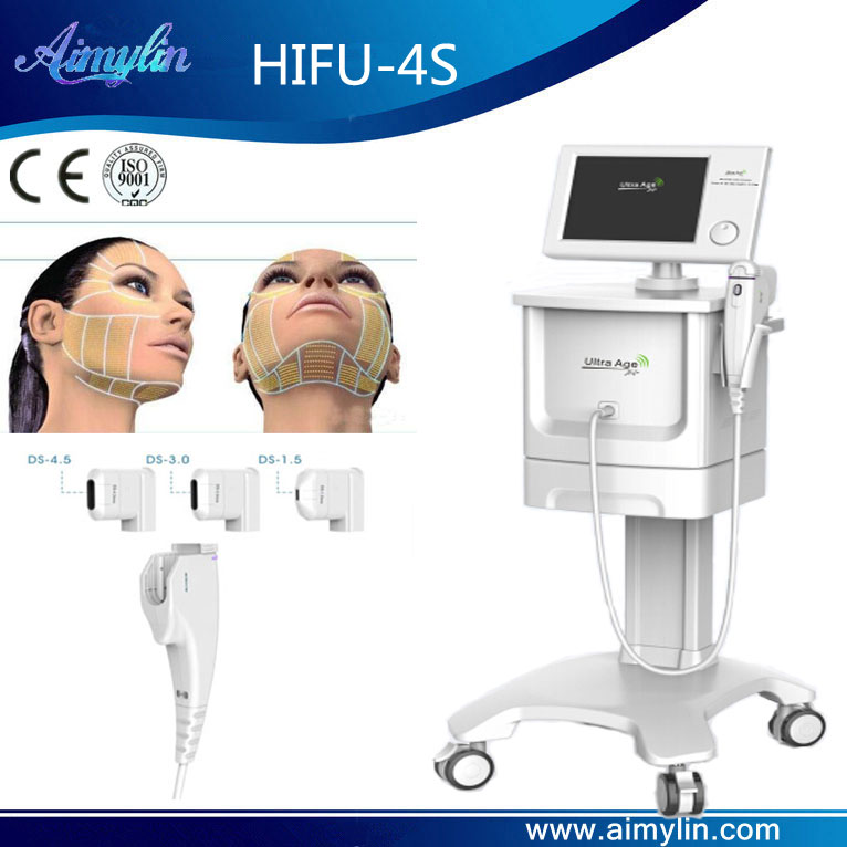 Hifu face lifting HIFU-4S