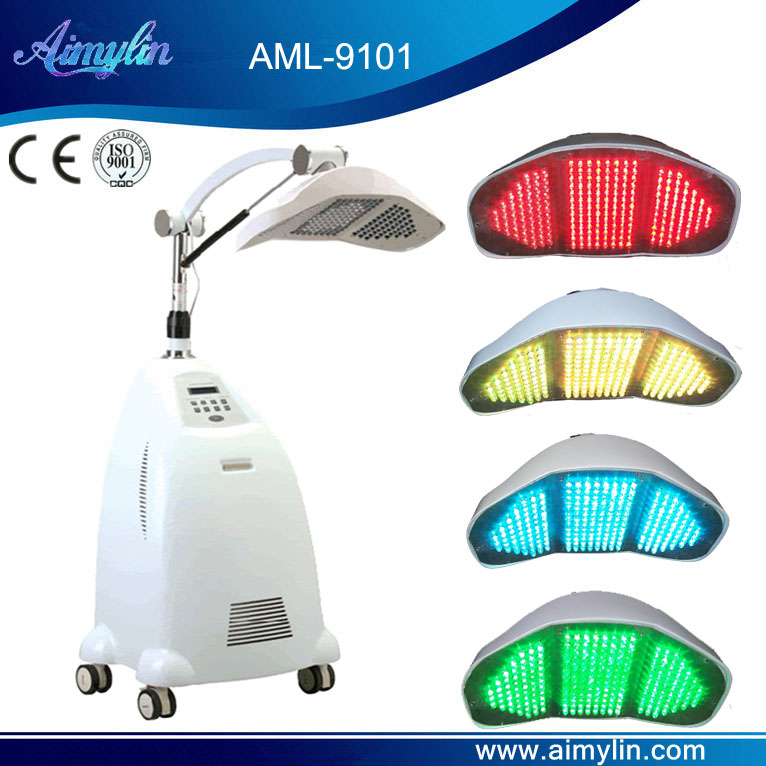 PDT skin rejuvenation machine AML-9101