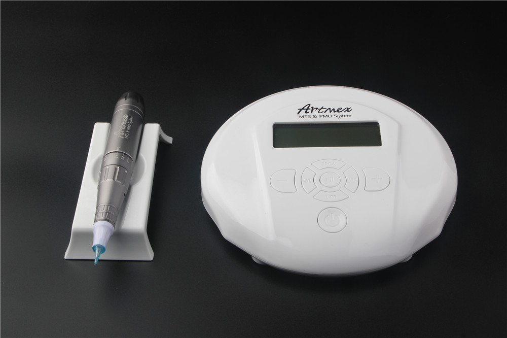 Artmex V6 permanent makeup machine V6